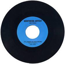 """Timi Yuro """"que nunca será más para mí"""" impresionante Northern Soul Clásico"""