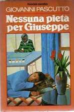 F2 Nessuna pietà per Giuseppe Pascutto Euroclub 1980