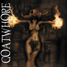 GOATWHORE Funeral Dirge For The Rotting Sun CD - - - - Acid Bath - Solient Green