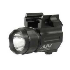 Compact 220 Lumen Tactical Light for a Compact Gun