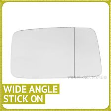 Right driver side for VW Golf mk3 / Vento 1992-1998 Wide Angle wing mirror glass