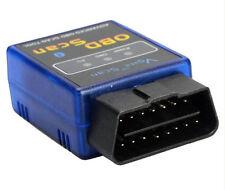 Car Bluetooth ELM327 V1.5 OBD2 BT Diagnostic Tool Interface Scanner CD