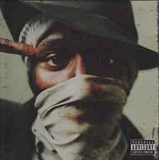 Mos Def – The New Danger CD  (C28)