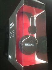 RELAX - Casque micro compatible téléphone portable avec prise mini jack 3,5mm
