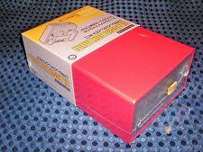 Nintendo Disk System Base Case Mini Famicom Classic Box w/Sticker JAPAN NES F/S