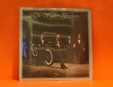 STATLER BROTHERS - 10TH ANNIVERSARY - MERCURY 1980 IN SHRINK VINYL LP RECORD