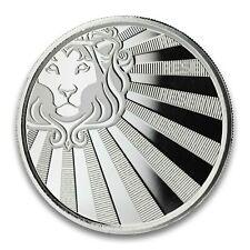 2020 Scottsdale Reserve 1 oz Silver Round .999