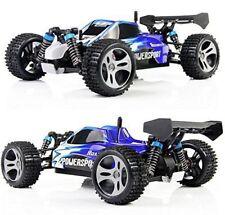WLtoys RC Modelle & -Bausätze Allradantrieb mit Elektro-Antriebsart