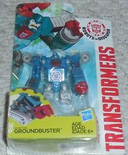 Transformers Robots In Disguise GROUNDBUSTER New Legion 2015 Rid 2.5''