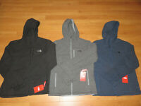 NWT Men's The North Face Gordon Lyon Hoodie (Retail $99.00)
