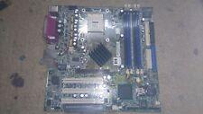 Carte mere HP 323091-001 305374-001 sans plaque socket 478�