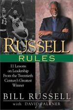 Russell Rules : 11 Lessons on Leadership from the Twentieth Century's...