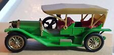 LESNEY/MATCHBOX MODELS OF YESTERYEAR Y9-1912 SIMPLEX
