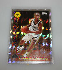 1996-97 TOPPS Draft Redemption Stephon Marbury