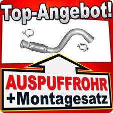 Hosenrohr BERLINGO C4 3008 307 308 5008 PARTNER 1.6 HDi Ab 2008 Flexrohr ALR