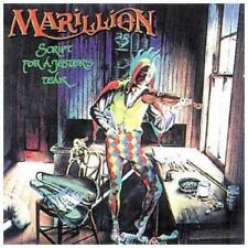 Marillion - Script for A Jester's Tear 2009 (NEW CD)