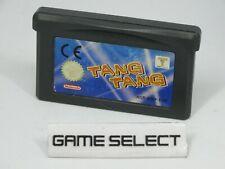TANG TANG NINTENDO GAME BOY ADVANCE GBA e DS NDS PAL EU EUR ITALIANO ORIGINALE