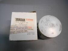 NOS Yamaha 1984 YZ250 Competition Piston .25 39X-11635-00