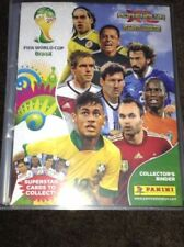 World Cup Russia Football Trading Cards Set