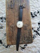 Vintage Nisus Mechanical Watch