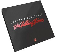 The Rolling Stones : Ladies & Gentlemen - Deluxe Numbered Ldt. Edition Box Set