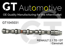 Renault Arbre à cames pour 2.1TD DT moteurs J8S 7700745754 J8S610 J8S778 J8S612 J8S760
