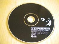The Goo Goo DollsDizzy up the girlCD1998musica alternative pop rockmusic