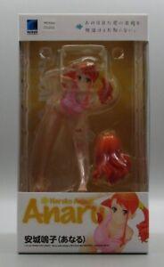 Anohana Anjo aka Anaru Naruko Beach Queens 1/10 PVC Figure by Wave New US Seller