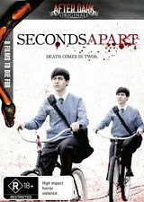 After Dark Originals - Seconds Apart (DVD, 2011) NEW