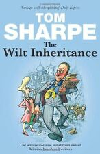 The Wilt Inheritance: (Wilt Series 5),Tom Sharpe- 9780099493136