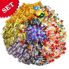 Süßes im Set, bunte Süßwarenmischung, Füllung für Pinatas und Zuckertüten 3,68kg