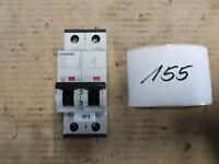 Siemens 5SY6 110-7 10A Single Pole MCB Type C
