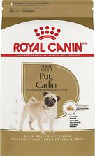 ROYAL CANIN BREED HEALTH NUTRITION Pug Adult Dry Dog Food 10-Pounds *NEW*