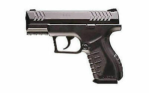 Umarex XBG 2254804 CO2 Pistol .177 Cal 410 FPS Semi Automatic 19Rds