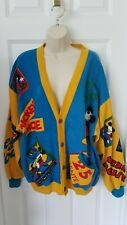 Disney Mickey Mouse Rare Vintage Jacket Xl