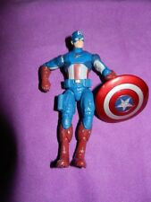 RARE - Figure Action CAPITAN AMERICA Marvel