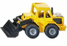 SiKu Bulldozer & Front End Loader 0802 Approx. 3ins. (7.5 cms.) Long