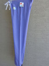 Hanes Live Love Color Light Weight French Terry Cinched bottom Sweat Pants 2X