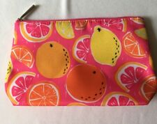 Cute! Clinique Make Up Bag New