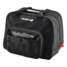Troy Lee Designs SE4 Helmet Bag Black