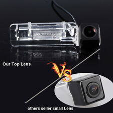 170 Auto Posteriore Telecamera Retrocamera Per Mercedes Benz Smart R300 R600 HD