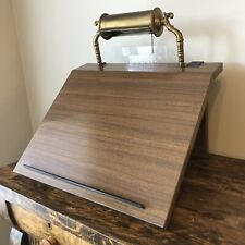 Funeral Home wedding  Registry mcm mid century light fixture vtg vintage