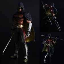 "Robin ""Batman Arkham City"" Play Arts Kai action Figure Square Enix"