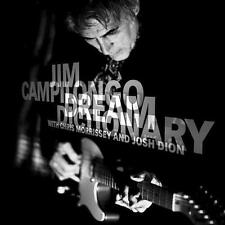 Jim Campilongo - Dream Dictionary CD SEALED NEW featuring Norah Jones