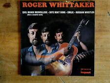ROGER WHITTAKER Quel monde merveilleux 200017