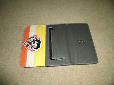 Betty Boop Tri Color Wallet
