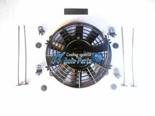 9 inch Electirc Thermo Fan with free mount kit