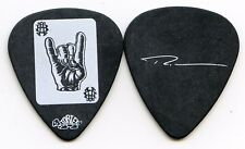 NICKELBACK 2012 Here Tour Guitar Pick!! RYAN PEAKE custom concert stage Pick #1
