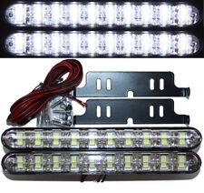 LED Tagfahrleuchten BRIGHT 20 SMD BMW X1 X3 E83 X4 X5 E53 E70 X6 E71 Z3 Z4