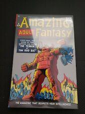 MARVEL AMAZING ADULT FANTASY OMNIBUS HARDCOVER NEW FACTORY SEALED Marvel Comics